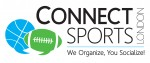 ConnectSportsLondon Logo
