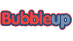 BubbleUp Logo - Text