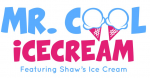 Mr. Cool Ice Cream logo